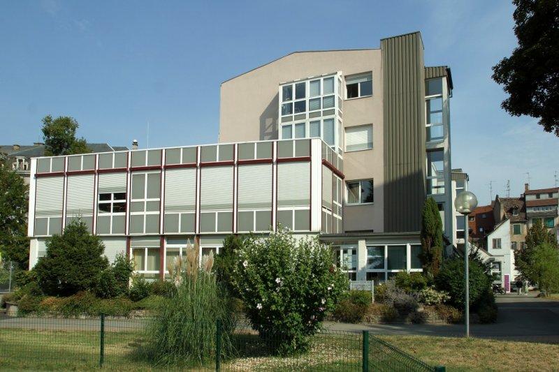 Emmaus Diaconesses Centre Ville