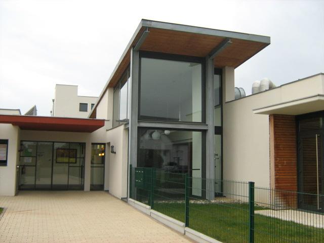 Vendenheim – EHPAD Les 4 Vents