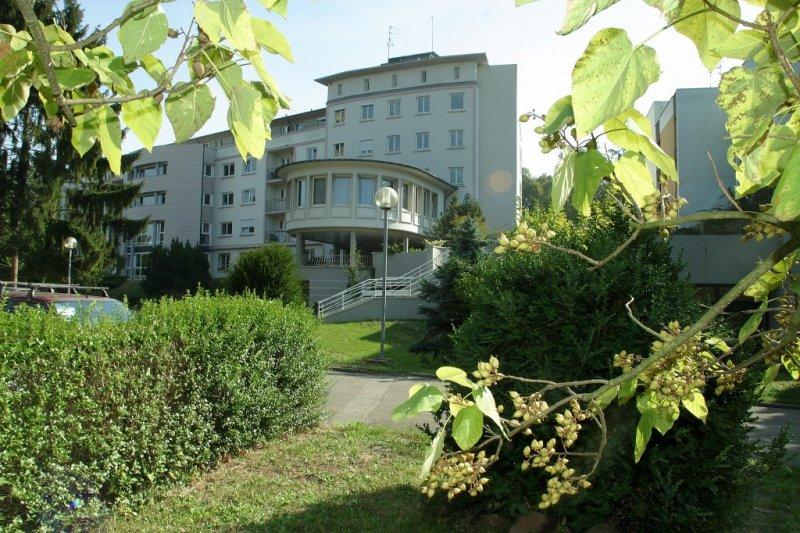Strasbourg – EHPAD Emmaüs-Diaconesses Koenigshoffen