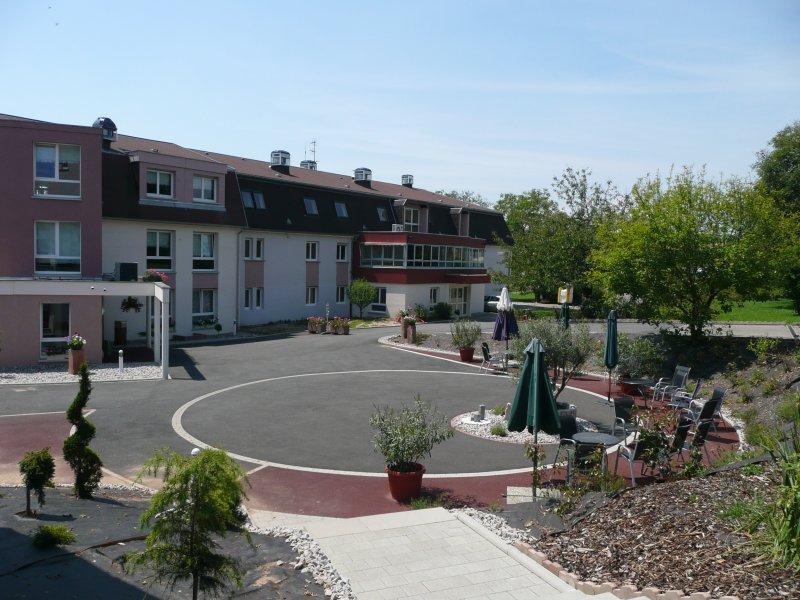 Dauendorf Sacré Coeur